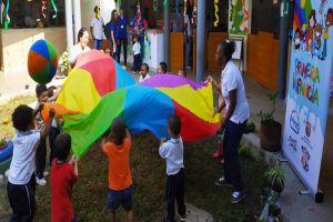 Cali celebrará la Semana de la Primera Infancia