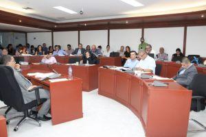 Concejales cuestionan distribución de recursos para seguridad en presupuesto 2019