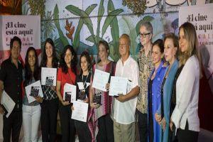 FicCali 2018: Realizadores del séptimo arte caleño recibieron reconocimiento
