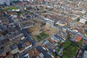 """""""Ciudad Paraíso"""": Primer proyecto de vivienda interés social"""