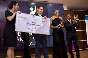 Premios Farallones 2018 reconoce la excelencia deportiva
