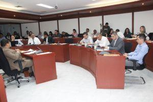 Concejo aprobó presupuesto del municipio para el 2019