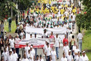 Conozca el plan de desvíos por marcha de centrales obreras