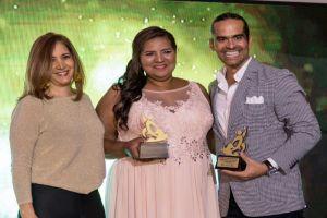 Premios Farallones 2018 destacó a los mejores del deporte