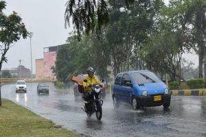 Alcaldía y organismos mantienen monitoreo por lluvias