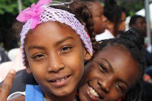 Encuentro de la Esperanza brindó una Feliz Navidad a niños de sectores vulnerables