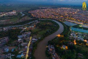 Autoridades mantienen monitoreo tras aumento de caudal del río Cauca