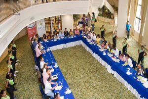 Cali es reconocida por su estrategia de Gestores de Paz y Cultura Ciudadana