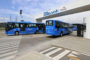 Unimetro y Metro Cali acordaron transacción que permitirá recuperación de flota