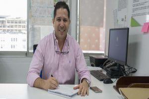 Álvaro Adarve será el nuevo subsecretario de la Secretaría de Educación