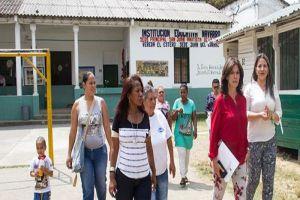 Ladrones hurtaron equipos tecnológicos de la Institución Educativa Oficial Navarro