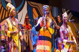 Abierta la convocatoria para el Festival de Música del Pacífico Petronio Álvarez