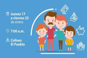 Incentivos de Familias en Acción se pagarán mediante la modalidad de pico y cédula