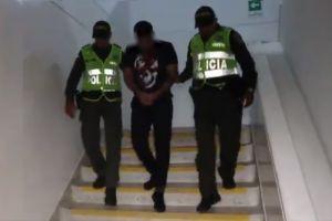 Detenido hombre señalado de cometer asesinato en bus del MIO