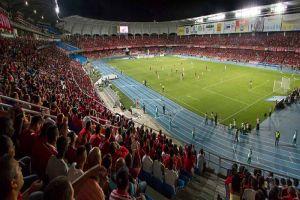 Habilitado acceso a la tribuna sur del Pascual Guerrero para juego del domingo