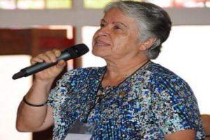 Hermana Alba Stella Barreto se despidió del plano terrenal dejando un legado de amor