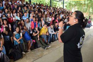 """Inician jornadas de preinscripción del programa """"Jóvenes en Acción"""""""