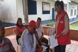 Dos comunidades del Valle del Cauca son ahora sujetos de reparación colectiva