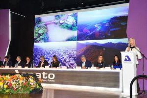 Anuncio de aerolínea Latam permitirá mejorar competitividad y turismo en el departamento
