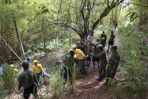 Este jueves harán jornada de limpieza en Quebrada Isabel Pérez
