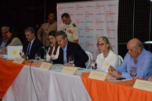 Presidente Duque se comprometió a incluir peticiones del Valle en el Plan Nacional de Desarrollo