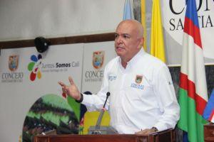 Concejal Tamayo: No están dadas las condiciones para una intervención de Emcali