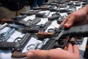 Concejo de Cali propuso Plan Desarme para la ciudad