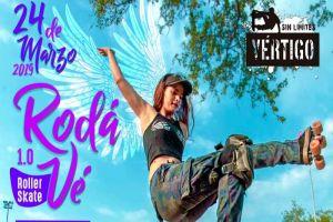 Adrenalina y deportes extremos este fin de semana en el Skatepark Calida