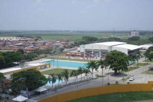 Cali, Buga, Calima y Palmira se preparan desde ya para los Panamericanos Junior 2021