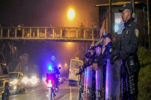 Alcaldía ofrece hasta $50 millones por información de atentados contra Univalle