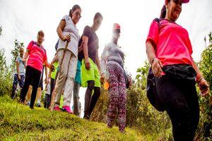 Esta semana habrá actividades deportivas y recreativas en la ciudad