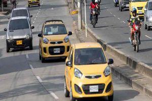 Este lunes será el cierre en Autopista Suroriental por obras de alcantarillado