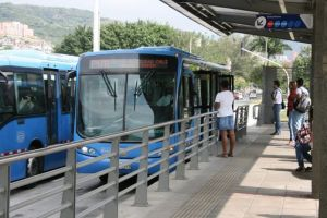 Dos rutas del MIO tienen nueva parada en Zonamerica