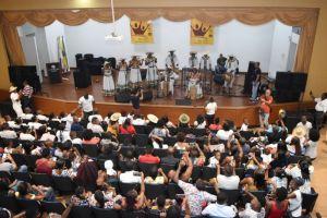 Talento y alegría en la zonal clasificatoria de Buenaventura