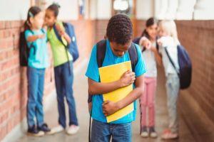 Bullying, acoso y agresión en el sistema educativo demandan atención de las autoridades