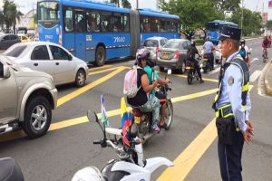 Alcaldía de Cali repudió agresión contra funcionaria de tránsito