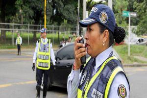 Plan de Movilidad dispondrá 250 agentes de tránsito por el Día de la Madre