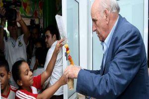 Primera tienda escolar 100% saludable funciona en Cali