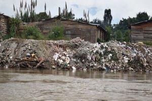 Ideam emitió alerta naranja por posible creciente de ríos Lili, Meléndez, Cañaveralejo y Cali
