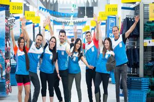 Decathlon llegó para cautivar el corazón de los deportistas caleños