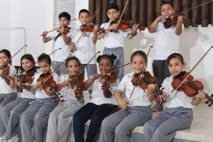 Ensamble Sinfónico regaló un viaje por Colombia
