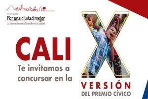 Abren convocatoria para el Premio Cívico por una Ciudad Mejor