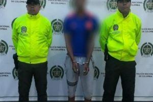 Hombre que atentó contra juez Ospina Tamayo fue enviado a la cárcel