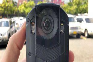 Agentes de tránsito llevarán cámaras para grabar procedimientos