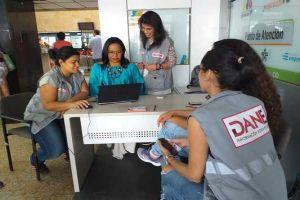 Gobernadora del Valle insiste en diálogo con el DANE ante desfase de cifras