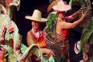 Más de 570 artistas se reunirán en el Mercedes Montaño