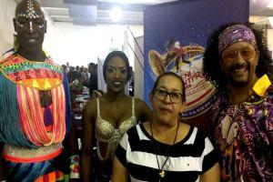 La Feria de Cali puso a bailar salsa desde ya a colombianos y mexicanos