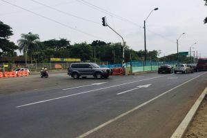 Esté atento a los cambios viales por obras de ampliación de la vía Cali-Jamundí