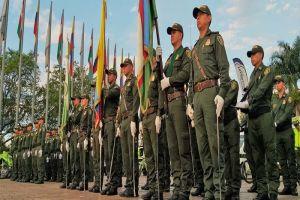 Alcaldía demanda apoyo del Gobierno Nacional para aumentar pie de fuerza tras retiros masivos