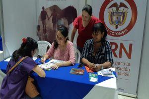 Apuesta a la paz: Grupo de excombatientes culminaron proceso de reintegración